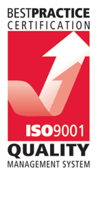 Quality Accredited!